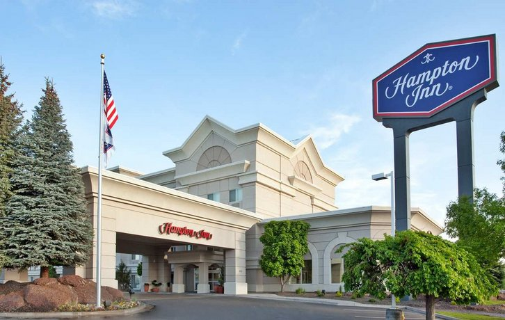 Hampton Inn Idaho Falls Airport