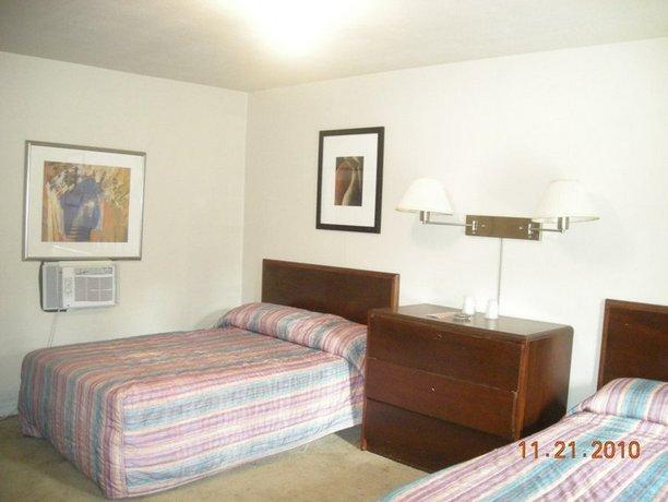Capital Inn Motel
