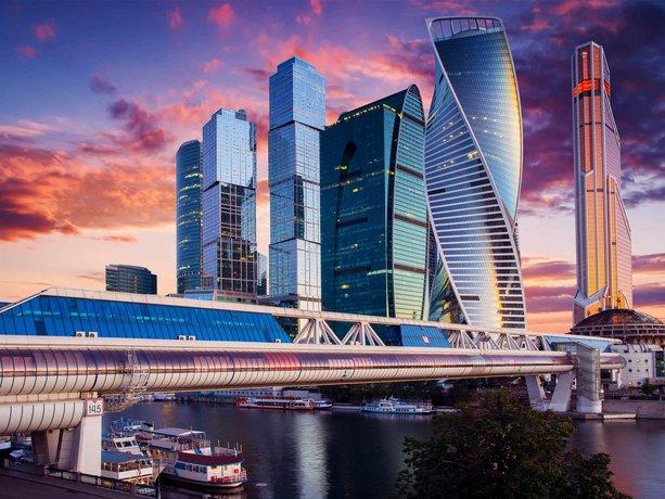 Ibis Moscow Oktyabrskoye Pole