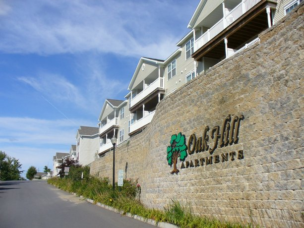Execustay At Oak Hill Apartmen