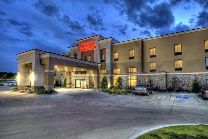 Hampton Inn and Suites Ada