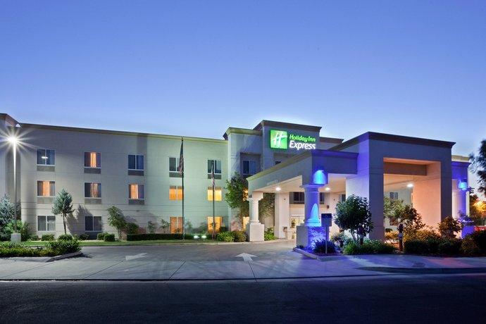 Holiday Inn Express Stockton Southeast