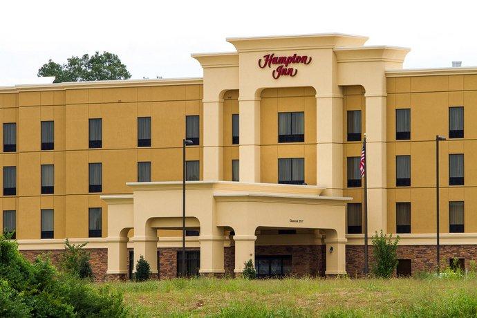 Hampton Inn Fayetteville Fayetteville Tennessee