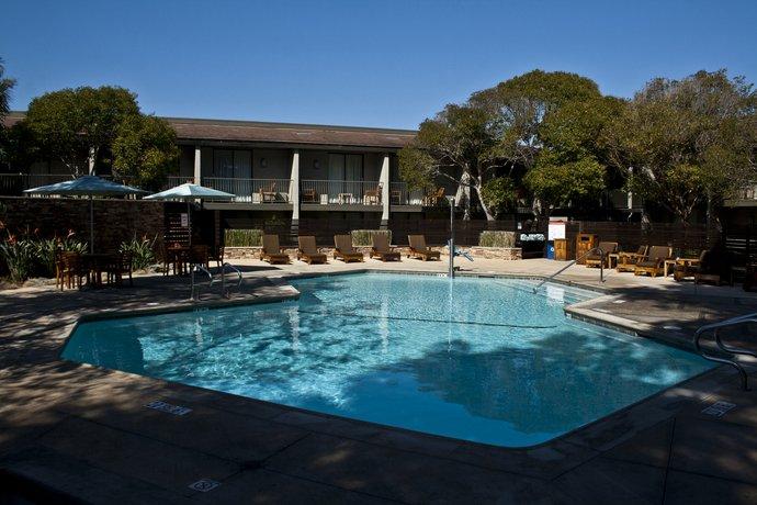 Holiday Inn Express Mill Valley - Sausalito Area
