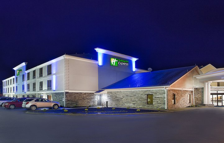 Holiday Inn Express Berea Berea