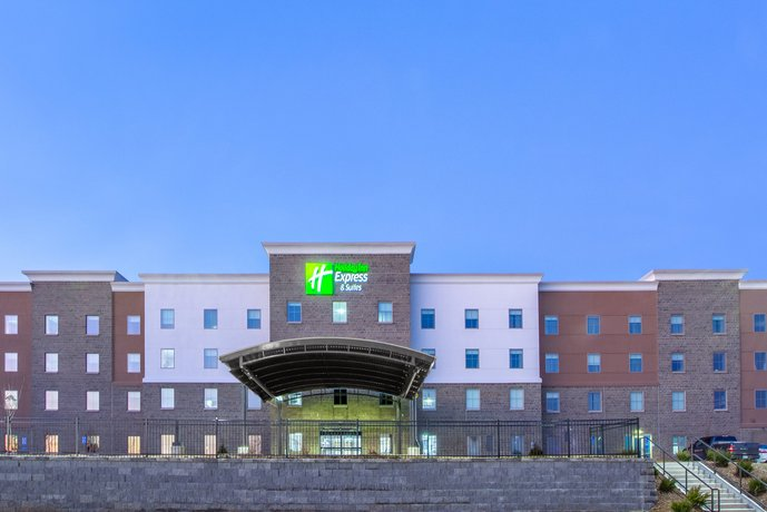 Holiday Inn Express Shawnee