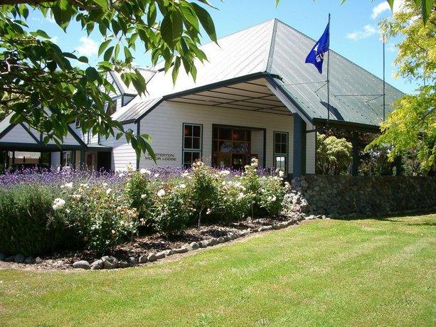 Masterton Motor Lodge