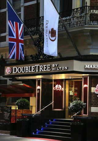 DoubleTree by Hilton Hotel London Marble Arch