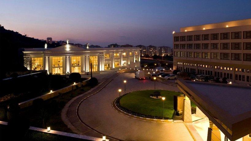 Kaya Izmir Thermal & Convention