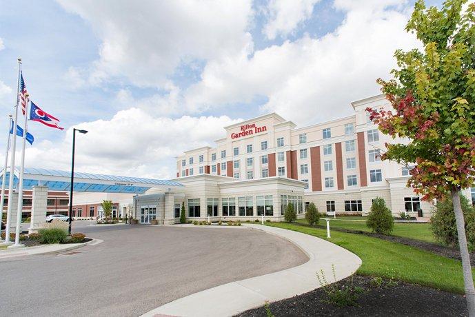 Hilton Garden Inn Dayton South - Austin Landing
