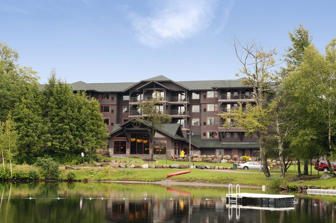 Hampton Inn and Suites Lake Placid