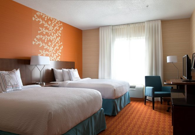 Fairfield Inn & Suites by Marriott Ithaca