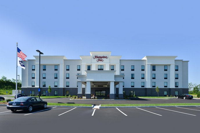 Hampton Inn Middletown Middletown