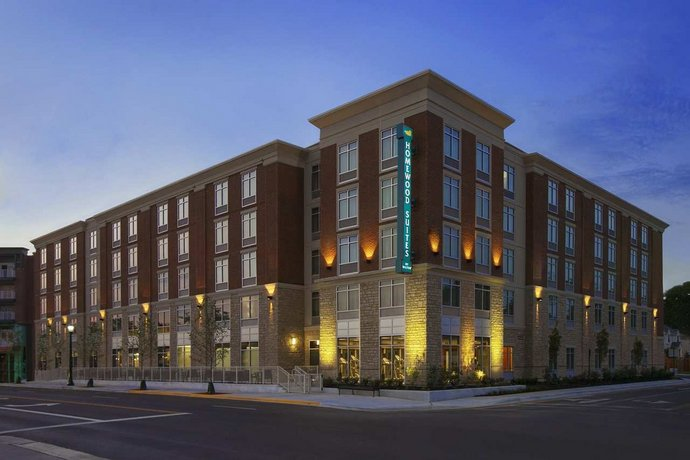 Homewood Suites by Hilton Columbus OSU OH