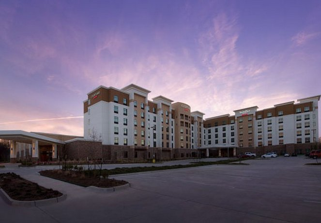 TownePlace Suites by Marriott Dallas DFW Airport North Grapevine
