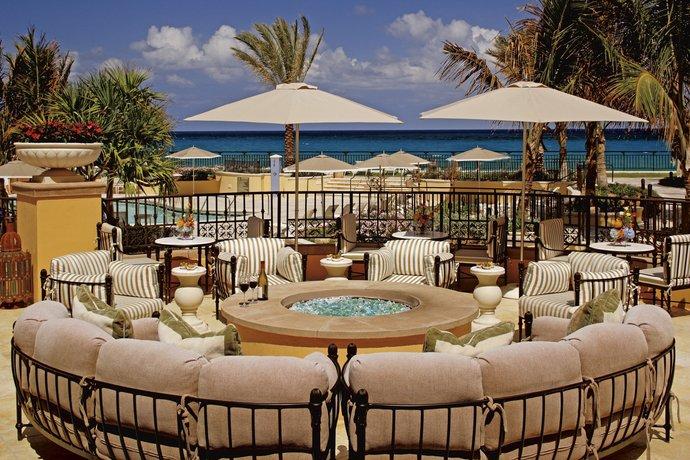 About Eau Palm Beach Resort Spa