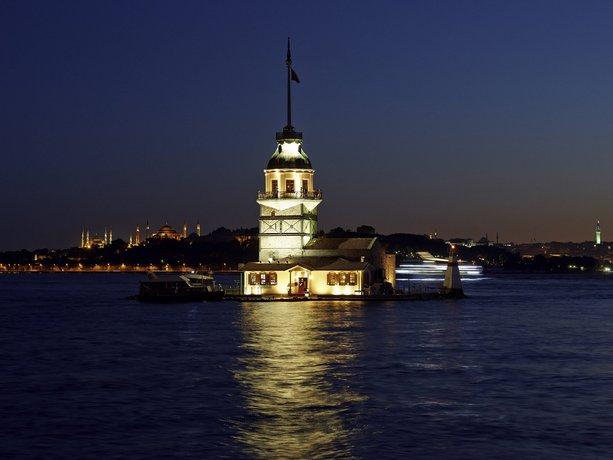 Mercure Istanbul Taksim