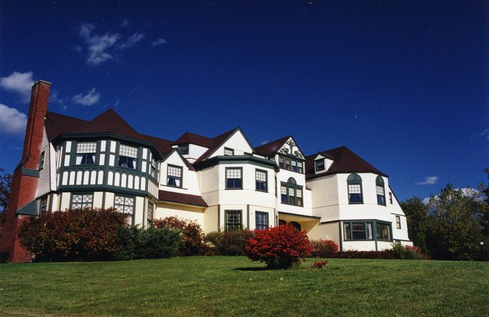 Cranwell Resort Spa & Golf Club