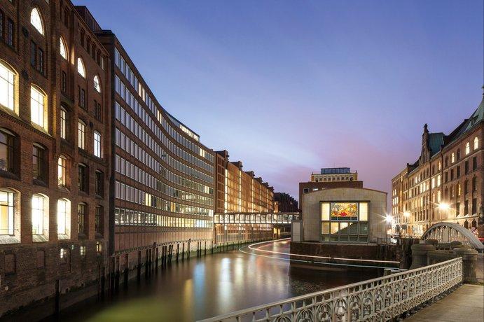 Ameron Hotel Hamburg Speicherstadt - Die günstigsten Angebote