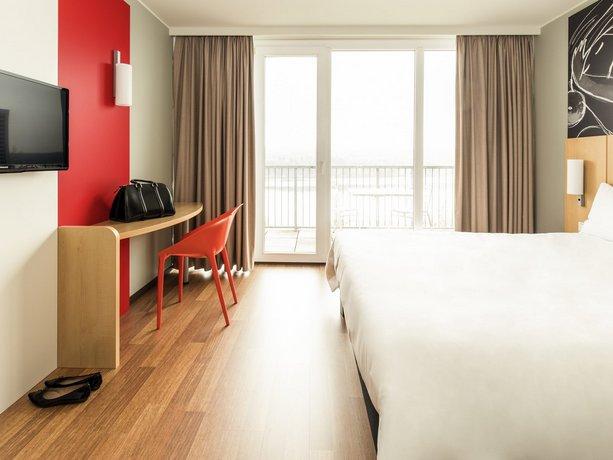 Ibis Hotel Klagenfurt