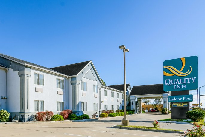 Quality Inn Dodge City