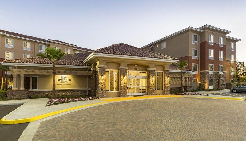 Homewood Suites by Hilton San Bernardino