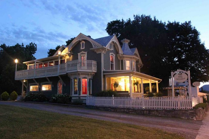 Victorian Inn of Luray