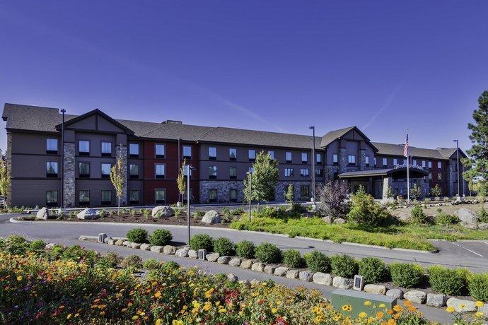 Hampton Inn & Suites Bend