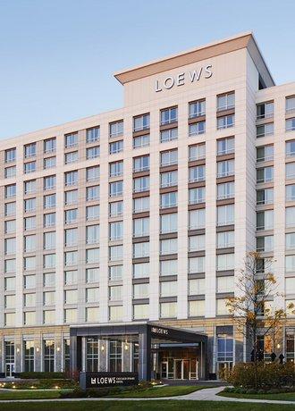 Loews Chicago O'Hare