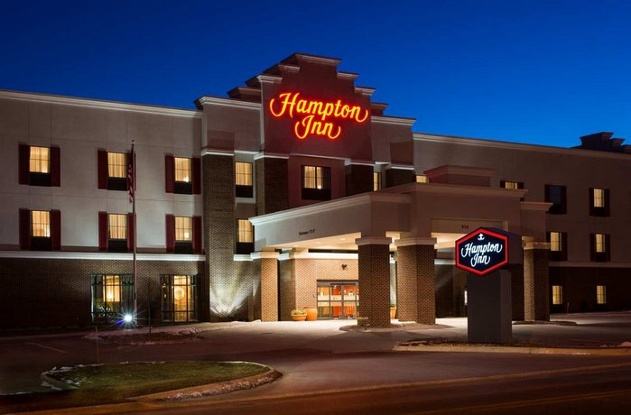 Hampton Inn Orange City