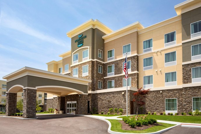 Homewood Suites by Hilton Akron/Fairlawn
