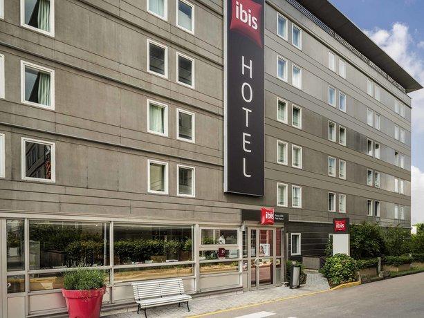 Ibis Roissy Cdg Paris Nord 2