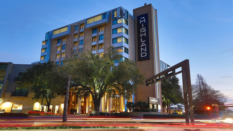 The Highland Dallas Curio Collection by Hilton Dallas