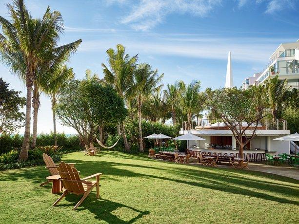 The Miami Beach EDITION - Compare Deals