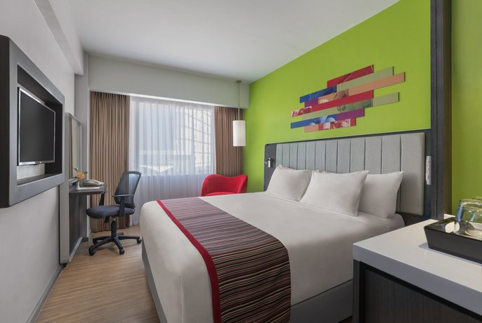 Guest Friendly Hotels in Angeles City - Park Inn By Radisson Clark