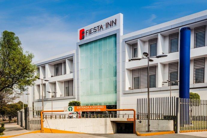 Fiesta Inn Centro Historico Mexico City
