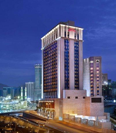 فندق مكة ماريوت