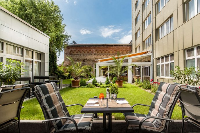 Best Western Plus Delta Hotel Mannheim