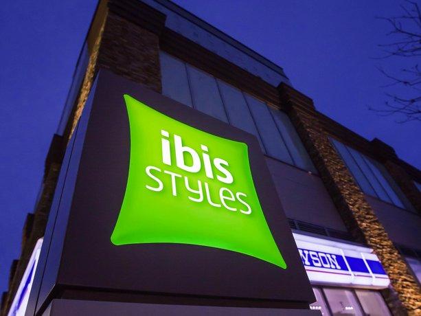 Ibis Styles Sapporo