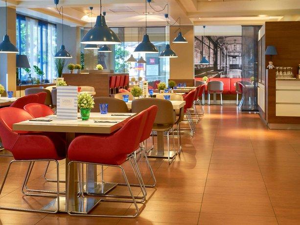 Ibis milano centro compare deals for Design hotel milano centro
