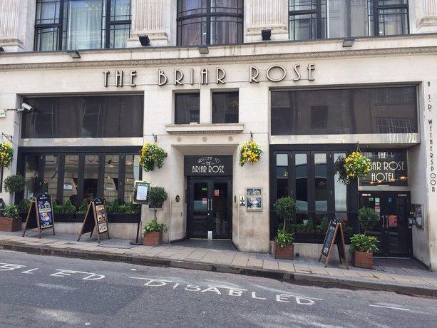 The Briar Rose