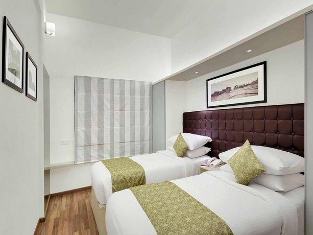 Surya Palace Hotel Vadodara