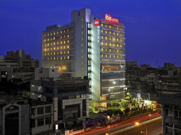 Ibis Chennai City Centre - An Accorhotels Brand