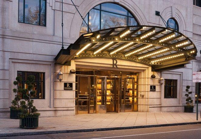 Renaissance Philadelphia Downtown Hotel