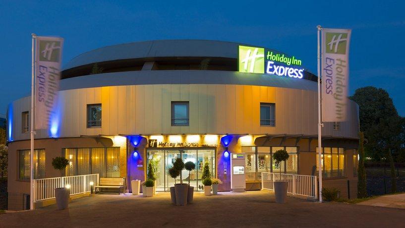 Holiday Inn Express Paris - Velizy