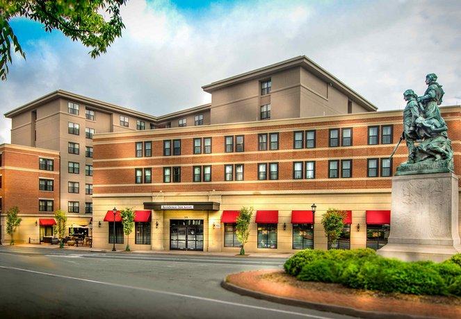 Residence Inn by Marriott Charlottesville Downtown