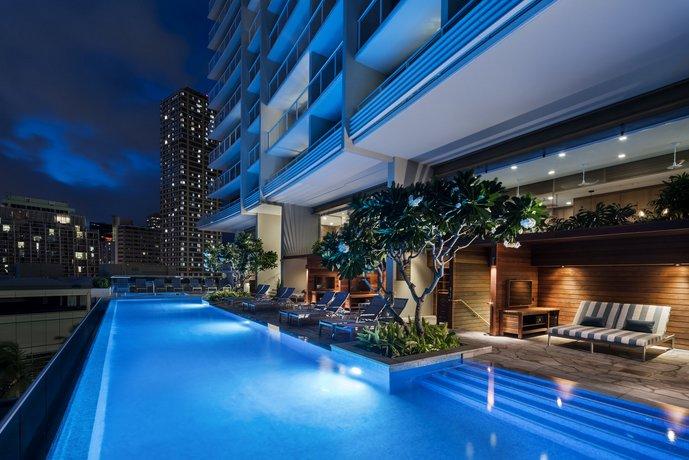 The Ritz - Carlton Residences Waikiki Beach