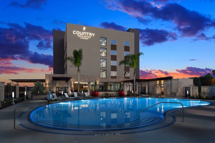 Country Inn & Suites by Radisson Anaheim CA