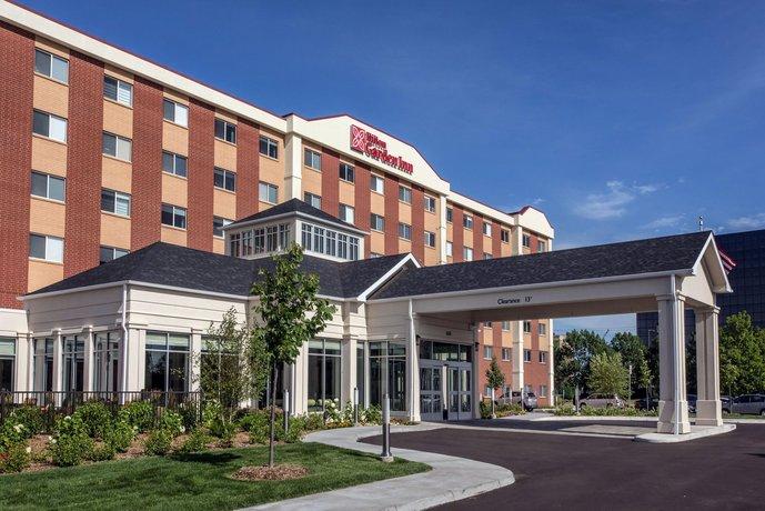 hilton garden inn minneapolis airport mall of america bloomington compare deals - Hilton Garden Inn Bloomington Mn