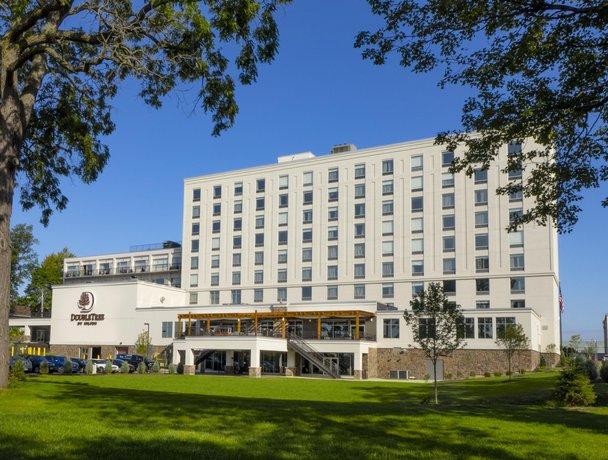 Doubletree Hotel Niagara Falls Ny